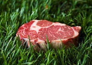 Food Face Off Part III:  Commercial Meats VS Grass-Fed Meats