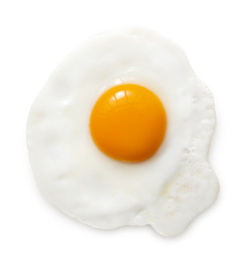 Eggs – too much cholesterol?