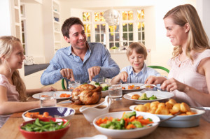 Want to Learn How to Feed Your Family Healthier?