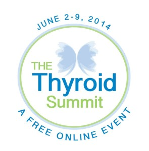 FREE Online Event: The Thyroid Summit