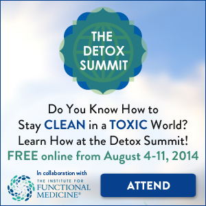 Are you surviving or thriving in today's toxic world?