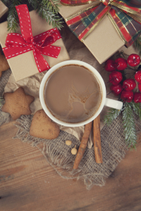 Holiday Treats & Tips