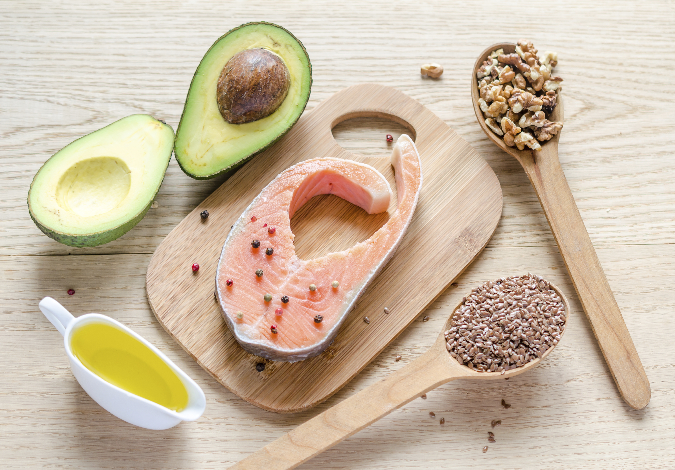 The Skinny on Fats: How to Read Labels