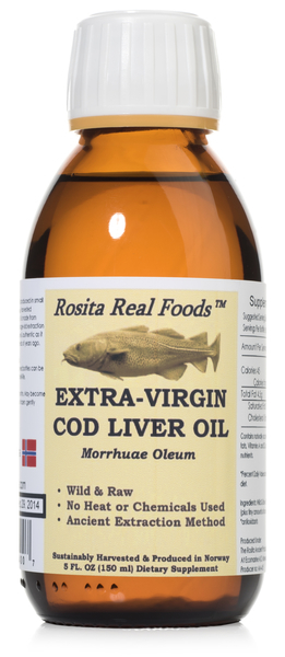 Dirty Little Secret About Fish Oil