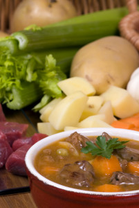 Simple Stews and Soups
