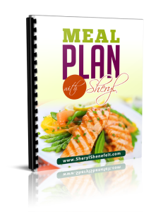 Being Healthy Means Planning Meals