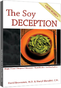 Soy – The Silent Infiltrator