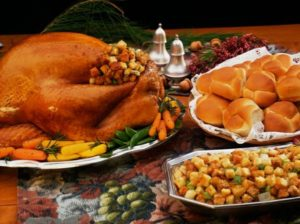 Making the Most of Leftover Turkey