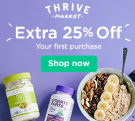 My Favorite Way to Save on Healthy Foods