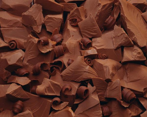Homemade for the Holidays: Chocolate Bark