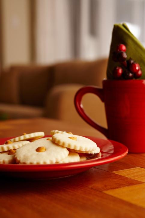 Kid-Made Healthy Holiday Treats