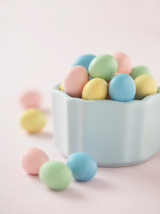 What to Do with All of Those Leftover Easter Eggs