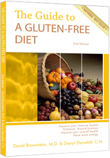 The Guide to a Gluten Free Diet