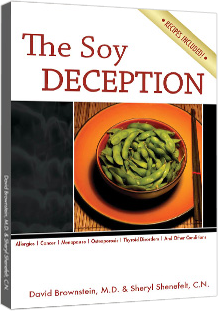 The Soy Deception