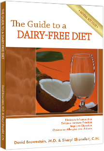 The Guide to a Dairy-Free Diet
