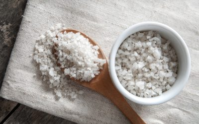 Why Salt is Not the Enemy—Sea Salt, That Is