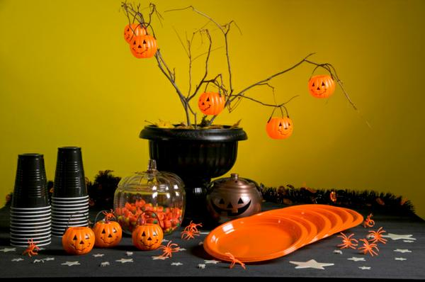 5 Food Allergy Strategies for a Happy Halloween