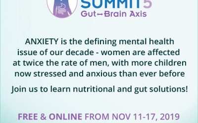 How to eliminate anxiety, panic attacks and phobias – FREE Summit